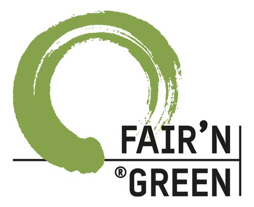 Logo Fair'n Green